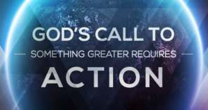 Your Calling in Christ – Firestorm Ministries, International